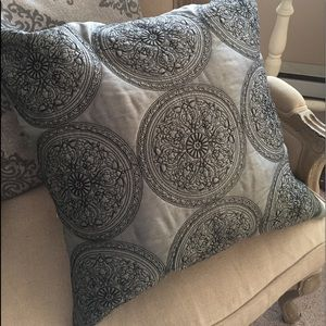 Other - Taffeta style fabric cushion cover